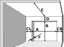 PA PLUS, sekční garážová vrata, stavební připravenost